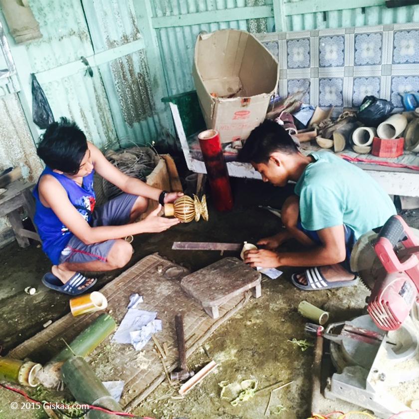 Bamboo Artisans