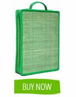 Bamboo A4 Case