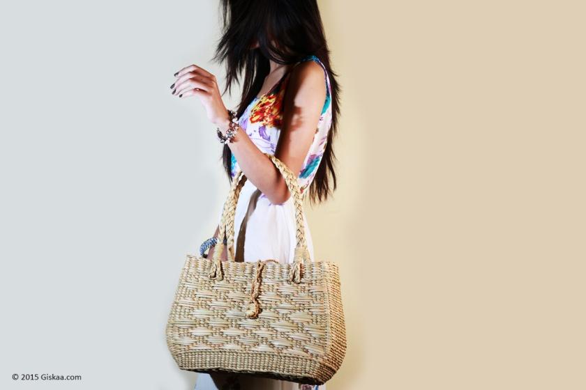 Kouna handbag