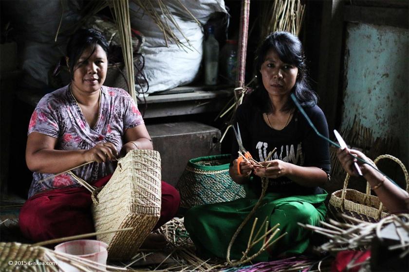 The Kouna Sisters - Surbala & Ranibala