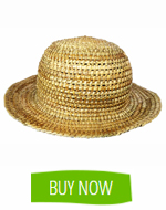 Eco-friendly Hat