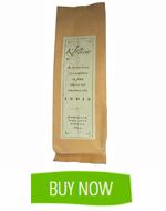 La Kyrsiew Organic Green Tea